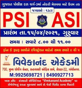 2- PSI ASI